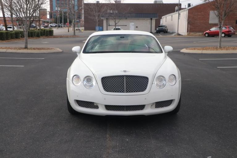 Used 2007 Bentley CONTINENTAL GT COUPE AWD W12 COUPE for sale Sold at Auto Collection in Murfreesboro TN 37130 5