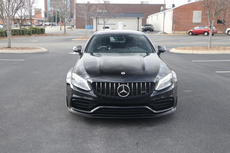 Used 2019 Mercedes-Benz C63 AMG-S COUPE RWD W/NAV AMG-S C63 COUPE for sale Sold at Auto Collection in Murfreesboro TN 37130 5