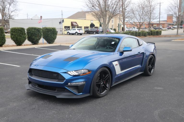 Used 2018 Ford MUSTANG GT PREMIUM ROUSH Jack Hammer W/NAV ROUSH Jack Hammer for sale Sold at Auto Collection in Murfreesboro TN 37130 2