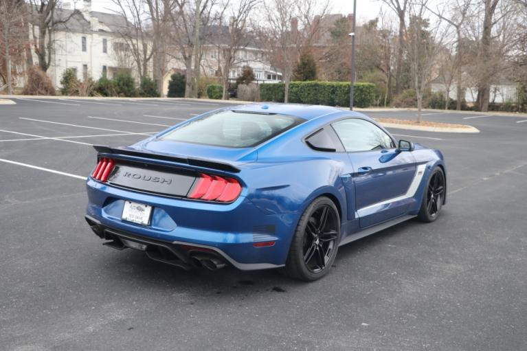 Used 2018 Ford MUSTANG GT PREMIUM ROUSH Jack Hammer W/NAV ROUSH Jack Hammer for sale Sold at Auto Collection in Murfreesboro TN 37130 3
