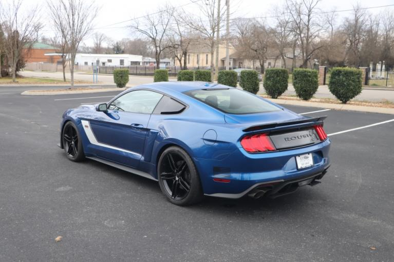 Used 2018 Ford MUSTANG GT PREMIUM ROUSH Jack Hammer W/NAV ROUSH Jack Hammer for sale Sold at Auto Collection in Murfreesboro TN 37130 4