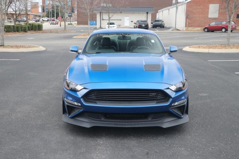 Used 2018 Ford MUSTANG GT PREMIUM ROUSH Jack Hammer W/NAV ROUSH Jack Hammer for sale Sold at Auto Collection in Murfreesboro TN 37130 5