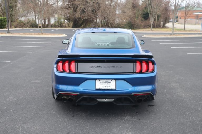 Used 2018 Ford MUSTANG GT PREMIUM ROUSH Jack Hammer W/NAV ROUSH Jack Hammer for sale Sold at Auto Collection in Murfreesboro TN 37130 6