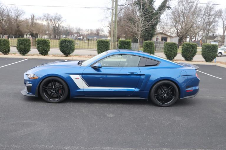 Used 2018 Ford MUSTANG GT PREMIUM ROUSH Jack Hammer W/NAV ROUSH Jack Hammer for sale Sold at Auto Collection in Murfreesboro TN 37130 7