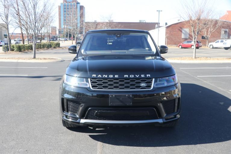 Used 2020 Land_Rover RANGE ROVER SPORT HSE 3.0 SUPER CHARGED AWD W/NAV for sale Sold at Auto Collection in Murfreesboro TN 37130 5