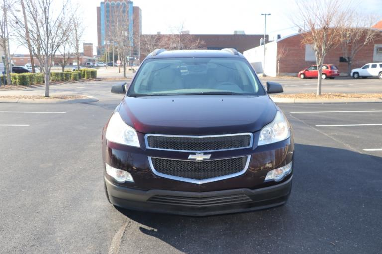 Used 2009 CHEVROLET TRAVERSE LS FWD for sale Sold at Auto Collection in Murfreesboro TN 37130 5