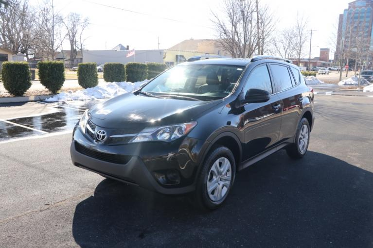 Used 2015 Toyota RAV4 LE FWD W/BACK UP CAMERA LE for sale Sold at Auto Collection in Murfreesboro TN 37130 2