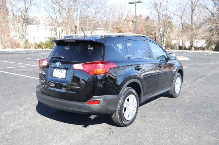 Used 2015 Toyota RAV4 LE FWD W/BACK UP CAMERA LE for sale Sold at Auto Collection in Murfreesboro TN 37130 3