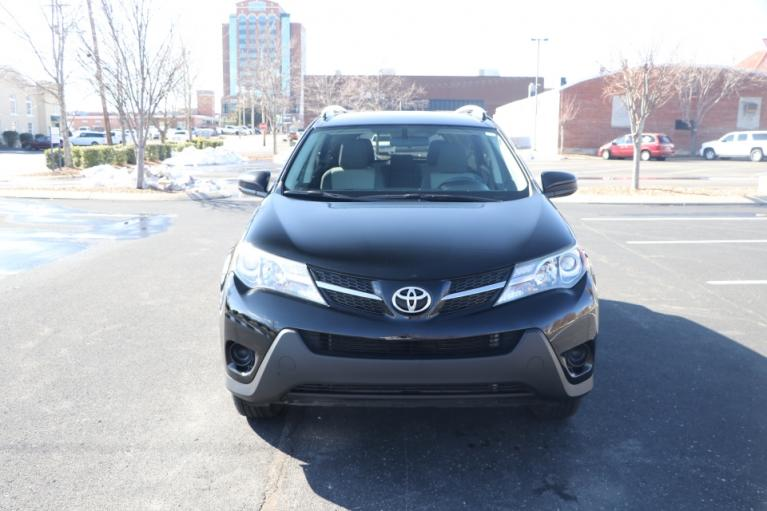 Used 2015 Toyota RAV4 LE FWD W/BACK UP CAMERA LE for sale Sold at Auto Collection in Murfreesboro TN 37130 5