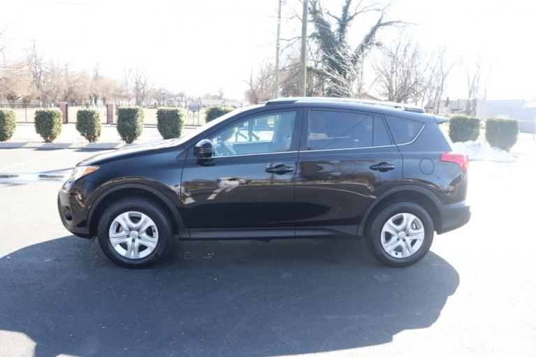 Used 2015 Toyota RAV4 LE FWD W/BACK UP CAMERA LE for sale Sold at Auto Collection in Murfreesboro TN 37130 7