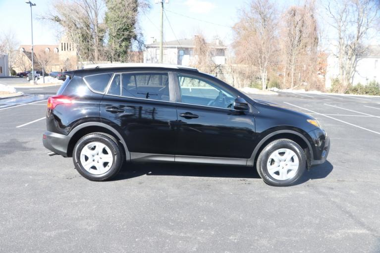 Used 2015 Toyota RAV4 LE FWD W/BACK UP CAMERA LE for sale Sold at Auto Collection in Murfreesboro TN 37130 8