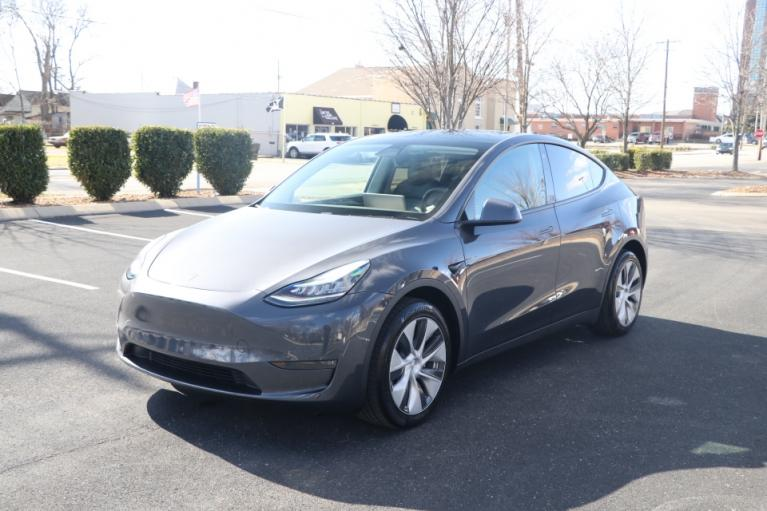 Used 2020 Tesla MODEL Y Long Range AWD Electric Longrange AWD Electr for sale Sold at Auto Collection in Murfreesboro TN 37130 2