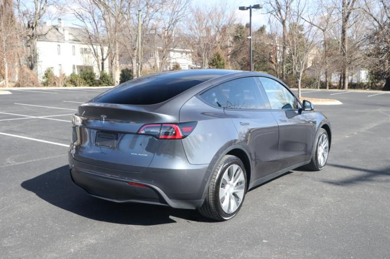 Used 2020 Tesla MODEL Y Long Range AWD Electric Longrange AWD Electr for sale Sold at Auto Collection in Murfreesboro TN 37130 3