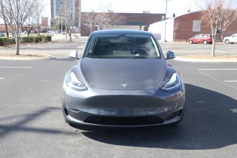 Used 2020 Tesla MODEL Y Long Range AWD Electric Longrange AWD Electr for sale Sold at Auto Collection in Murfreesboro TN 37130 5