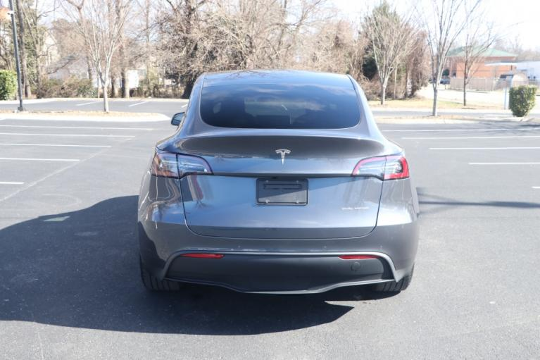 Used 2020 Tesla MODEL Y Long Range AWD Electric Longrange AWD Electr for sale Sold at Auto Collection in Murfreesboro TN 37130 6
