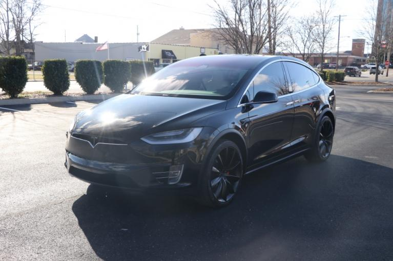 Used 2019 Tesla MODEL X PREMIUM P100D AWD W/NAV P100D for sale Sold at Auto Collection in Murfreesboro TN 37130 2