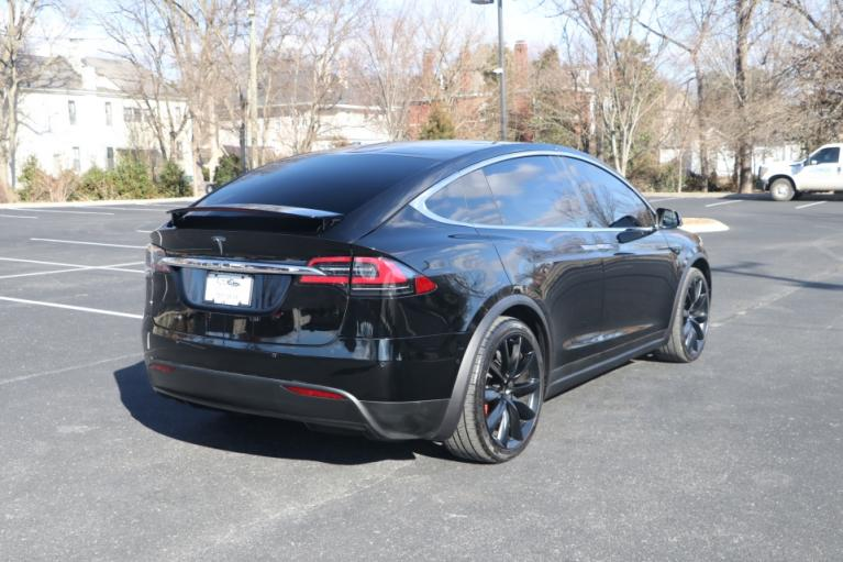 Used 2019 Tesla MODEL X PREMIUM P100D AWD W/NAV P100D for sale Sold at Auto Collection in Murfreesboro TN 37130 3