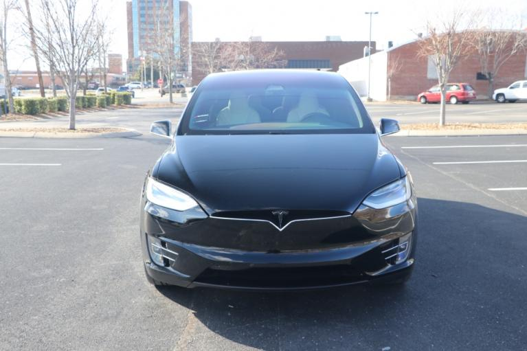 Used 2019 Tesla MODEL X PREMIUM P100D AWD W/NAV P100D for sale Sold at Auto Collection in Murfreesboro TN 37130 5