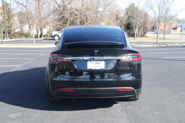 Used 2019 Tesla MODEL X PREMIUM P100D AWD W/NAV P100D for sale Sold at Auto Collection in Murfreesboro TN 37130 6