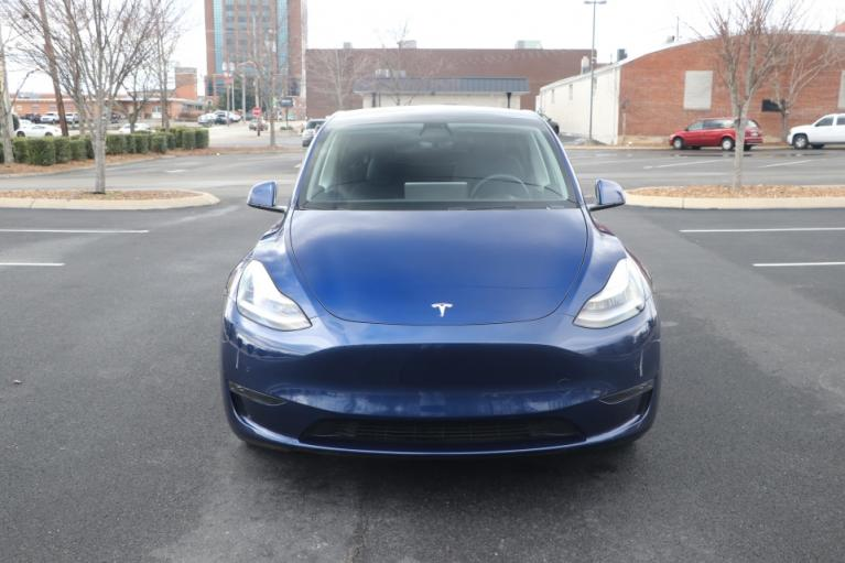 Used 2020 Tesla MODEL Y PERFORMANCE AWD W/DUAL MOTOR PERFROMANCE AWD for sale Sold at Auto Collection in Murfreesboro TN 37130 5