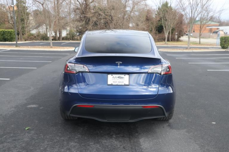 Used 2020 Tesla MODEL Y PERFORMANCE AWD W/DUAL MOTOR PERFROMANCE AWD for sale Sold at Auto Collection in Murfreesboro TN 37130 6