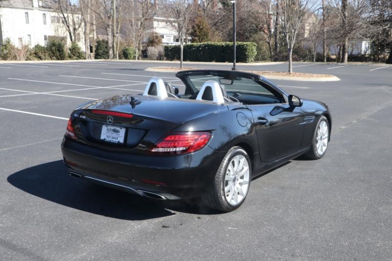 Used 2018 Mercedes-Benz SLC 300 ROADSTER RWD W/NAV for sale Sold at Auto Collection in Murfreesboro TN 37130 3
