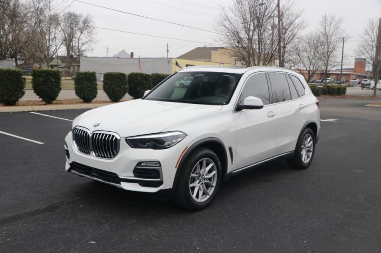 Used 2019 BMW X5 XDRIVE40I PREMIUM SPORTS ACTIVITY AWD W/NAV XDRIVE40I for sale $52,950 at Auto Collection in Murfreesboro TN 37130 2