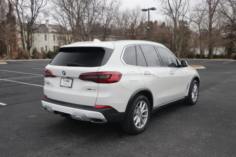 Used 2019 BMW X5 XDRIVE40I PREMIUM SPORTS ACTIVITY AWD W/NAV for sale Sold at Auto Collection in Murfreesboro TN 37130 3