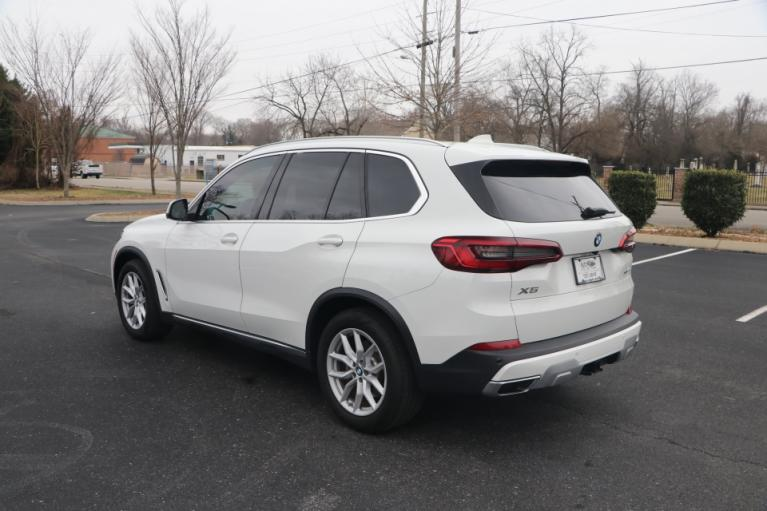 Used 2019 BMW X5 XDRIVE40I PREMIUM SPORTS ACTIVITY AWD W/NAV XDRIVE40I for sale $52,950 at Auto Collection in Murfreesboro TN 37130 4