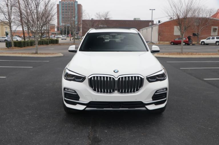 Used 2019 BMW X5 XDRIVE40I PREMIUM SPORTS ACTIVITY AWD W/NAV XDRIVE40I for sale $52,950 at Auto Collection in Murfreesboro TN 37130 5