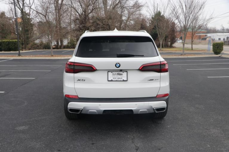 Used 2019 BMW X5 XDRIVE40I PREMIUM SPORTS ACTIVITY AWD W/NAV XDRIVE40I for sale $52,950 at Auto Collection in Murfreesboro TN 37130 6