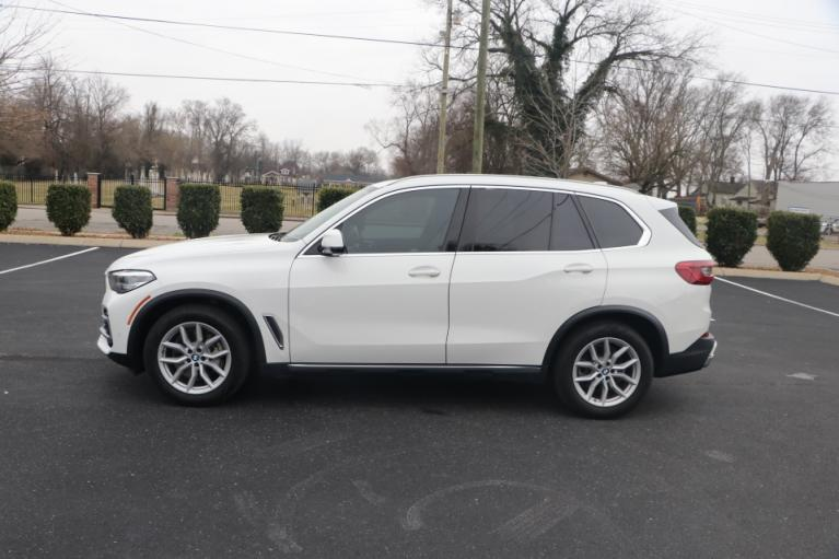 Used 2019 BMW X5 XDRIVE40I PREMIUM SPORTS ACTIVITY AWD W/NAV for sale Sold at Auto Collection in Murfreesboro TN 37130 7