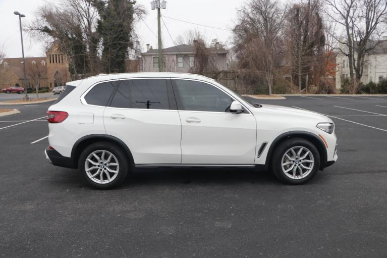 Used 2019 BMW X5 XDRIVE40I PREMIUM SPORTS ACTIVITY AWD W/NAV for sale Sold at Auto Collection in Murfreesboro TN 37130 8