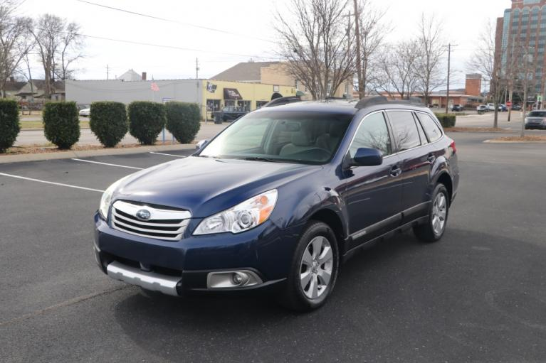 Used 2011 Subaru OUTBACK 2.5I LIMITED H4 AWD W/NAV 2.5I LIMITED for sale Sold at Auto Collection in Murfreesboro TN 37130 2