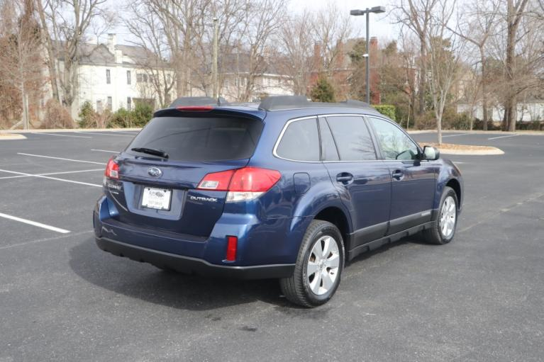 Used 2011 Subaru OUTBACK 2.5I LIMITED H4 AWD W/NAV 2.5I LIMITED for sale Sold at Auto Collection in Murfreesboro TN 37130 3