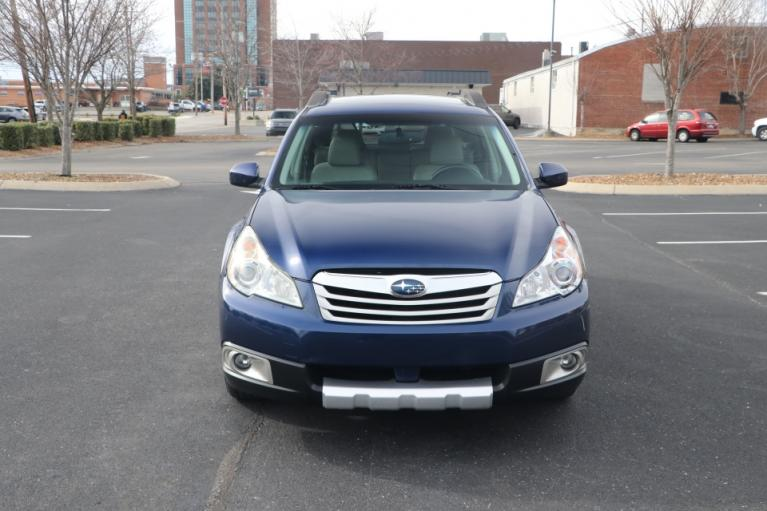Used 2011 Subaru OUTBACK 2.5I LIMITED H4 AWD W/NAV 2.5I LIMITED for sale Sold at Auto Collection in Murfreesboro TN 37130 5