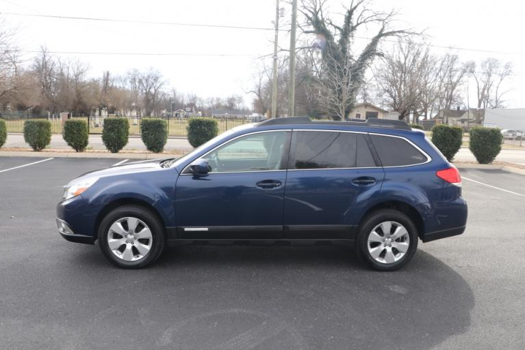 Used 2011 Subaru OUTBACK 2.5I LIMITED H4 AWD W/NAV 2.5I LIMITED for sale Sold at Auto Collection in Murfreesboro TN 37130 7