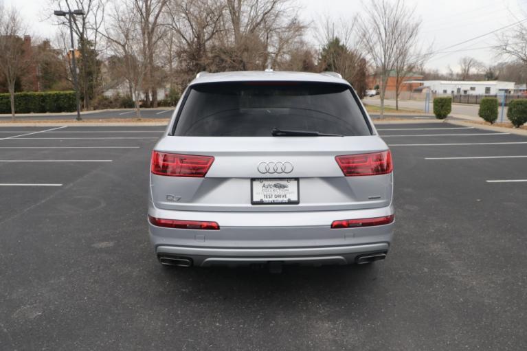 Used 2018 Audi Q7 PREMIUM PLUS AWD W/NAV 2.0 PREMIUM PLUS QUATTRO for sale Sold at Auto Collection in Murfreesboro TN 37130 6