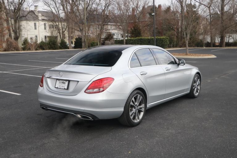 Used 2016 Mercedes-Benz C300 PREMIUM RWD W/PANORAMA PREMIUM for sale $19,950 at Auto Collection in Murfreesboro TN 37130 3