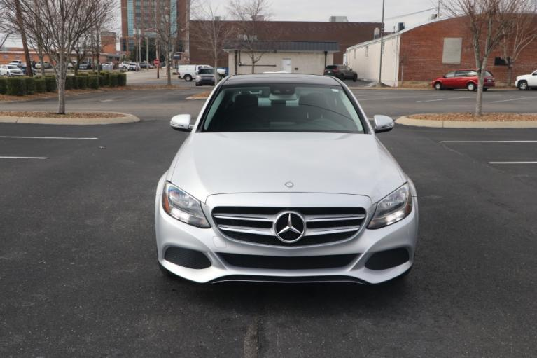 Used 2016 Mercedes-Benz C300 PREMIUM RWD W/PANORAMA PREMIUM for sale $19,950 at Auto Collection in Murfreesboro TN 37130 5