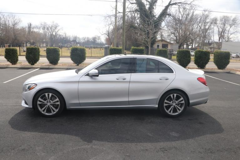 Used 2016 Mercedes-Benz C300 PREMIUM RWD W/PANORAMA for sale Sold at Auto Collection in Murfreesboro TN 37130 7