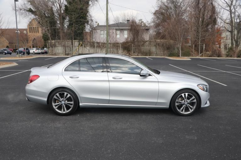 Used 2016 Mercedes-Benz C300 PREMIUM RWD W/PANORAMA PREMIUM for sale $19,950 at Auto Collection in Murfreesboro TN 37130 8