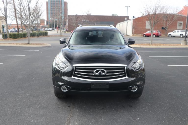 Used 2014 Infiniti QX70 PREMIUM DELUXE TOURING AWD W/NAV PREMIUM DELUXE  for sale Sold at Auto Collection in Murfreesboro TN 37130 5