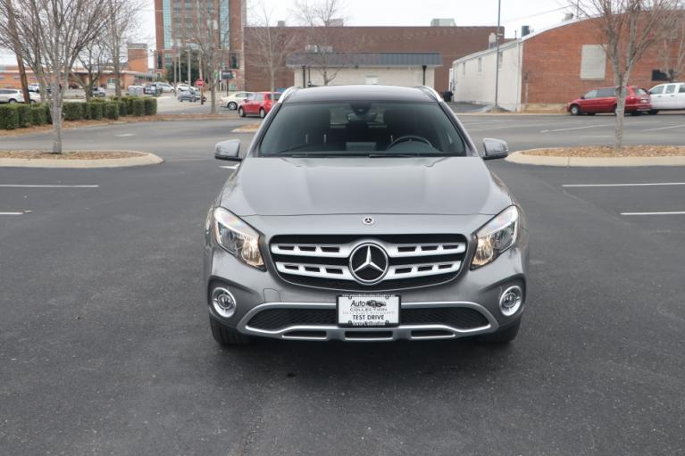 Used 2018 Mercedes-Benz GLA 250 PREMIUM FWD W/NAV GLA250 for sale Sold at Auto Collection in Murfreesboro TN 37130 5