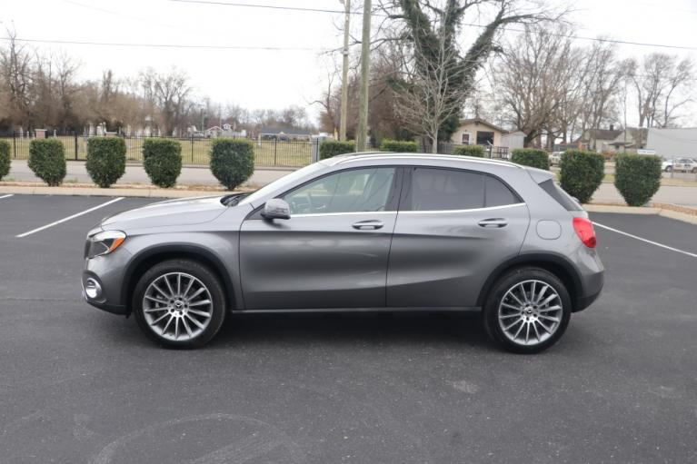 Used 2018 Mercedes-Benz GLA 250 PREMIUM FWD W/NAV GLA250 for sale Sold at Auto Collection in Murfreesboro TN 37130 7