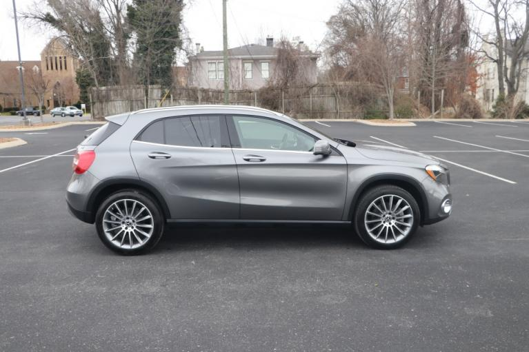 Used 2018 Mercedes-Benz GLA 250 PREMIUM FWD W/NAV GLA250 for sale Sold at Auto Collection in Murfreesboro TN 37130 8