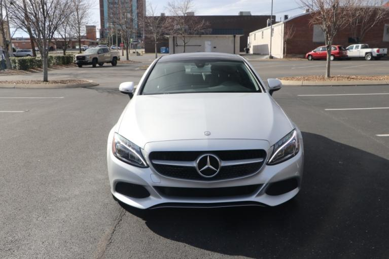 Used 2017 Mercedes-Benz C300 COUPE W/PREMIUM 1 PKG W/NAV C300 COUPE for sale $29,950 at Auto Collection in Murfreesboro TN 37130 5