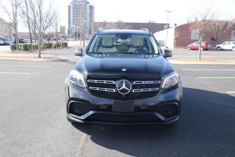 Used 2017 Mercedes-Benz GLS63 AMG 4MATIC W/NAV GLS63 AMG for sale Sold at Auto Collection in Murfreesboro TN 37130 5