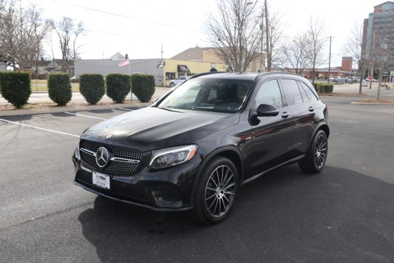 Used 2018 Mercedes-Benz GLC 43 AMG 4MATIC W/NAV AMG GLC43 for sale $45,950 at Auto Collection in Murfreesboro TN 37130 2