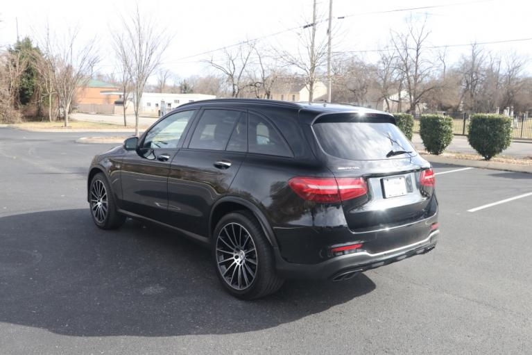 Used 2018 Mercedes-Benz GLC 43 AMG 4MATIC W/NAV for sale Sold at Auto Collection in Murfreesboro TN 37130 4